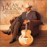 Alan Jackson - 1995 - The greatest hits collection