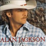 Alan Jackson - 2002 - Drive