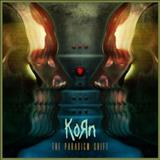 Korn - The Paradigm Shift (Japanese Deluxe Edition)