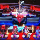 The Voice Brasil 2013 - Audições