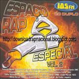 Roleta Russa - Espaço Rap Ao Vivo cd1