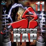 Espaço Rap - Espaço Rap Vol.2