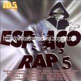 Roleta Russa - Espaço Rap Vol.5