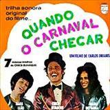 Chico Buarque - Chico Buarque[1972] Quando O Carnaval Chegar