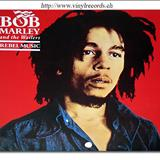 Bob Marley - Bob Marley Rebel music