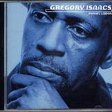 Gregory Isaacs - Gregory Isaacs-Private Lesson
