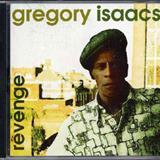 Gregory Isaacs - Gregory Isaacs-Revenge