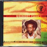 Gregory Isaacs - Gregory Isaacs-Soon Forward - Cool Ruler