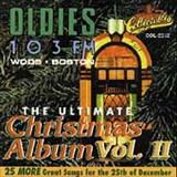 ESPECIAL MUSICAS DE NATAL - OLDIES THE CHRISTMAS VOL.2
