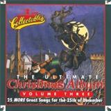 ESPECIAL MUSICAS DE NATAL - OLDIES THE CHRISTMAS VOL.3