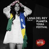 Lana Del Rey - Live at Planeta Terra Festival 2013