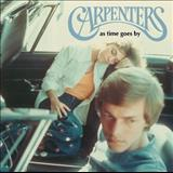 The Carpenters - AS TIME GOES BY