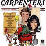 The Carpenters - CHRISTMAS PORTRAID