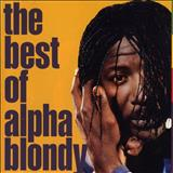Alpha Blondy -  Alpha Blondy - The best of Alpha Blondy (Shanachie)