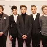 One Direction - Trabalhos fora de álbuns