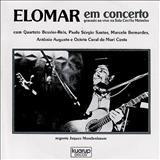Elomar Figueira Melo - Elomar em Concerto