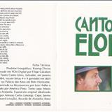 Elomar Figueira Melo - Elomar – cantoria 3
