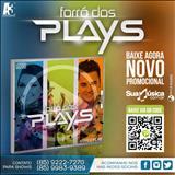 Forró Dos Plays - Promocional Novembro