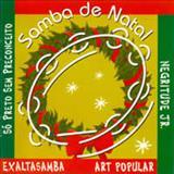 Pagode - Samba de Natal