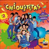 Chiquititas 2013  - Chiquititas 2013 Vol.2