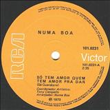 Sá, Rodrix & Guarabyra - Joy & Numa Boa (Compacto)