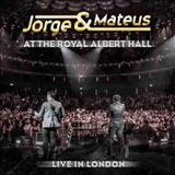 O Mundo É Tão Pequeno - At The Royal Albert Hall - Live In Londo