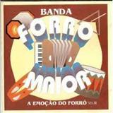 Forró Maior - Banda Forró Maior - A Emoção do Forró Vol. 3