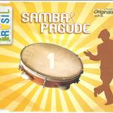 Pagode - Box - Samba e Pagode - Vol 1