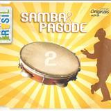 Pagode - Box - Samba e Pagode - Vol 2