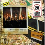 Catedral - Catedral 20 anos - CD 2