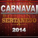 Pista Sertaneja - Carnaval Sertanejo Vol.2 2014