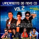 os clones - Os Clones Vol. 2