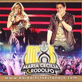 Maria Cecília e Rodolfo - Espalhe amor - Single
