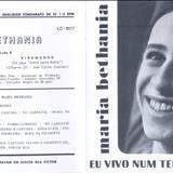 Maria Bethânia - 1966 - Bethânia Canta Noel Rosa(S)