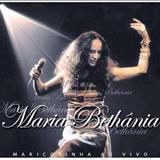 Maria Bethânia - 2002 - Maricotinha ao vivo - 2 vol
