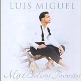 Luis Miguel - Mis Boleros Favoritos (F.Lopes)