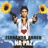 Fernanda Abreu - Na Paz