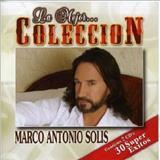 Marco Antonio Solis - La Mejor Coleccion  cds2
