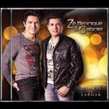 Zé henrique e Gabriel - Zé  Henrique & Gabriel - Difícil de Largar ( Fhelipe Beltrão)
