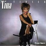 Tina Turner - 1984 - Private Dancer