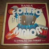 Forró Maior - BANDA FORRO MAIOR VOL. 5
