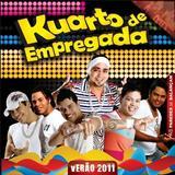 Kuarto de Empregada - kuarto de empregada tour 2011