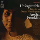 Aretha Franklin - A Tribute to Dinah Washington