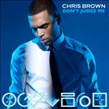 Chris Brown - New Single