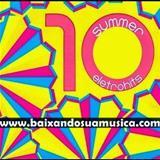 Summer Eletrohits - Summer Eletrohits Vol 10