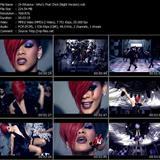 Rihanna - Videos Versions