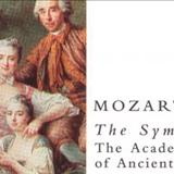 Wolfgang Amadeus Mozart - Mozart - Complete Symphonies - 1