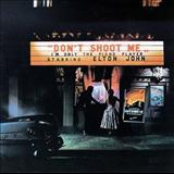 Elton John - 1973 - Dont Shoot Me Im Only The Piano Player