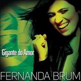 Fernanda Brum - Gigante do Amor (single)