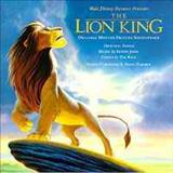 Elton John - 1994 - Lion King (soundtrack)